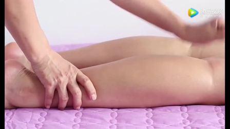 腿部按摩排毒祛湿,就靠这一个穴位,做完浑身轻松了