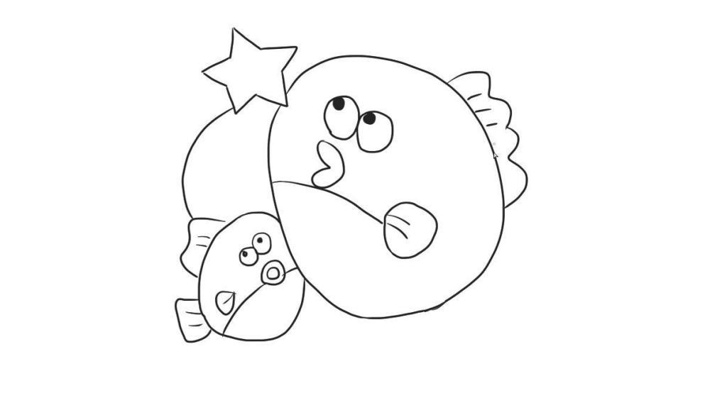 打开 亲子早教学画画,手把手教孩子简笔画一对可爱铃铛 打开 双鱼座儿