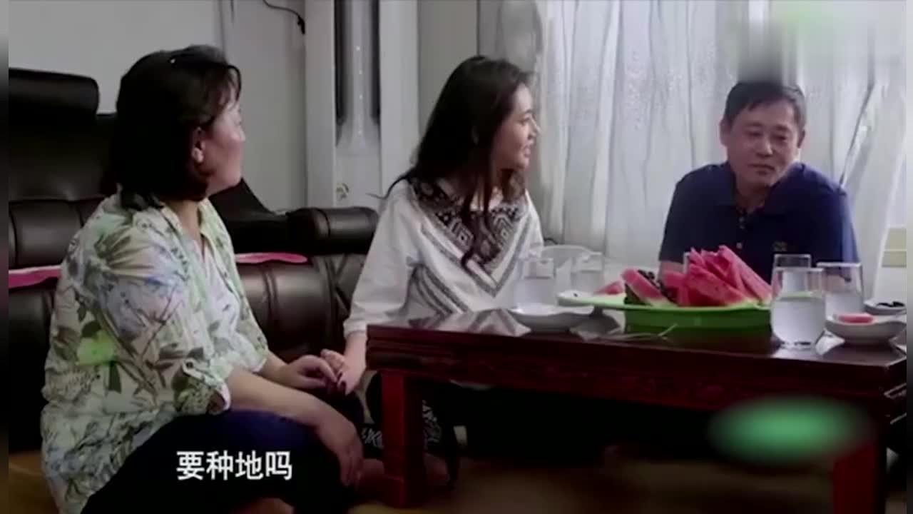 秋瓷炫嫁入中国,遭韩国父亲反对,原因让中国人哭笑不得!