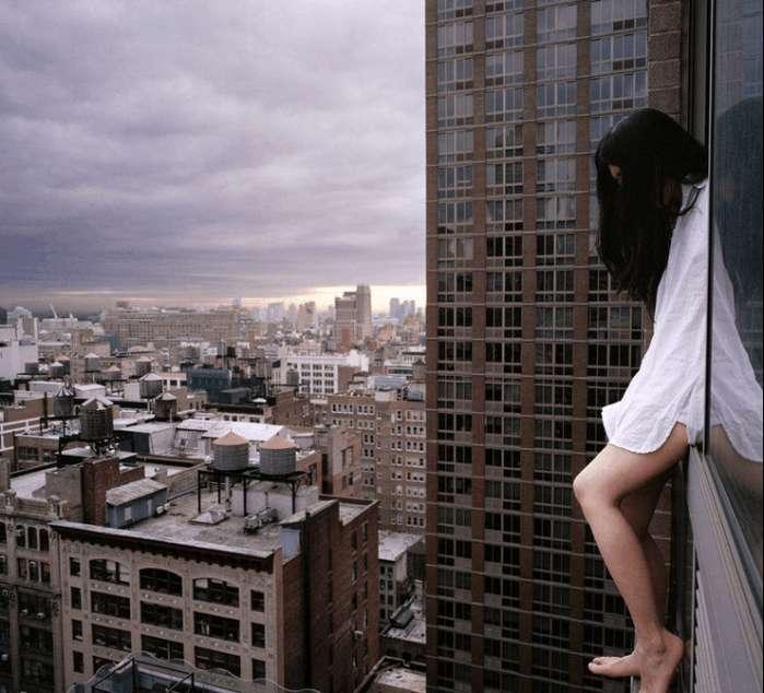 """""""自拍""""背后的故事, 为什么有这么多人不顾风险, 勇敢""""自拍""""结局悲惨呢?"""