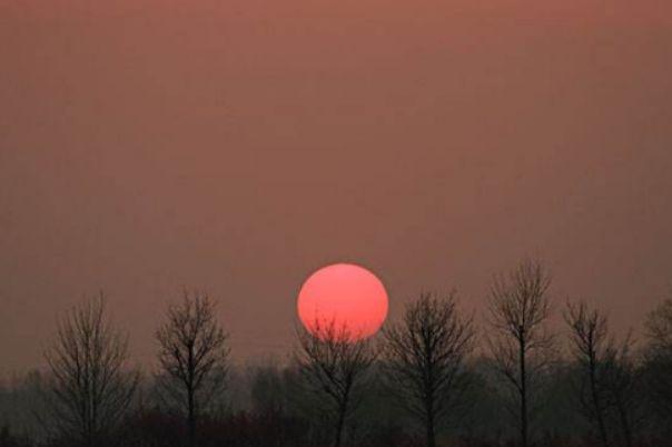 心理測試: 下面哪一個是太陽落山? 測出晚年的你靠誰生活? 準-圖1