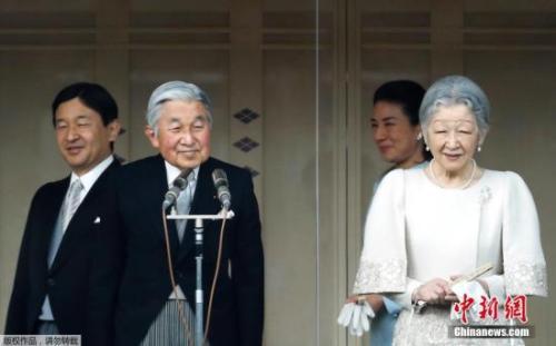 日媒: 日本天皇退位日期或将提前至2017年内宣布
