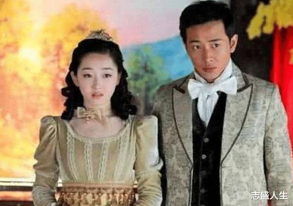 """她被張藝謀稱為""""黃金第一美"""", 走紅後拋棄羅晉, 32歲嫁入豪門息影-圖9"""