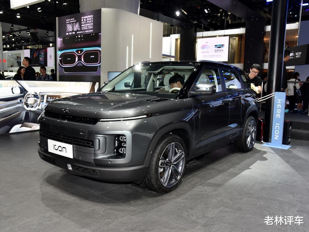 """盤點2020值得推薦的SUV, 個個身手不凡, 都有""""爆款""""潛質-圖18"""