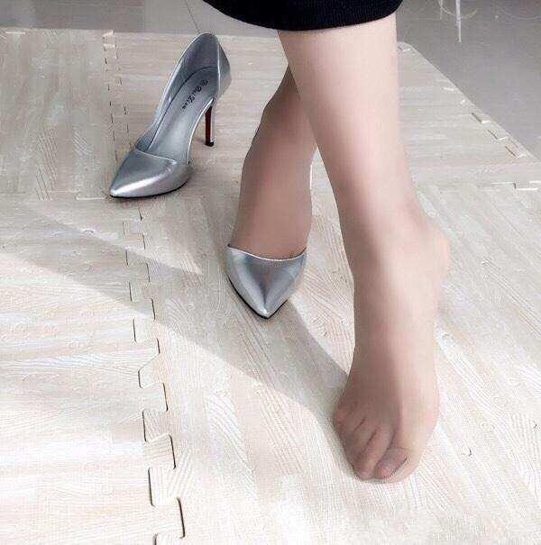 高跟鞋倾国倾城, 打造美丽脚丫 4