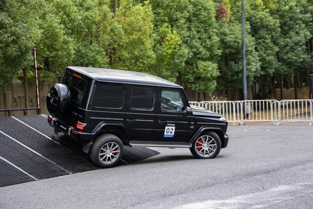 試駕奔馳AMG全系車型是種什麼體驗?-圖9