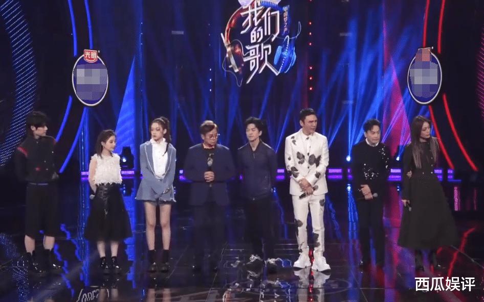 《我們的歌2》官宣B組候選歌手, 陣容亦是頂配, 首發有壓力瞭-圖2