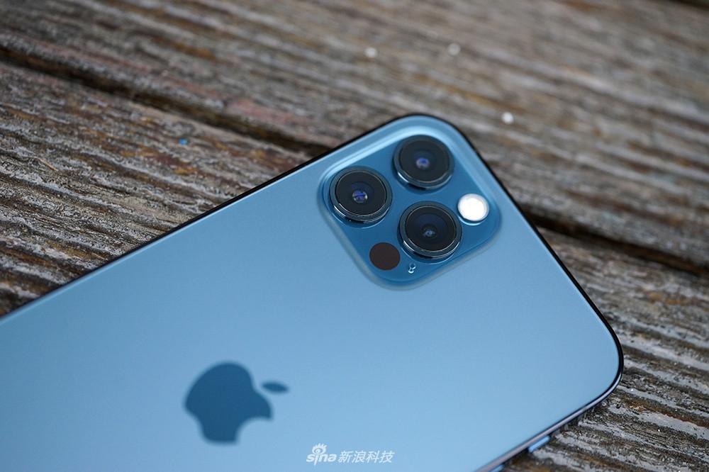 蘋果定義下的海藍色什麼樣? iPhone 12 Pro圖賞-圖3