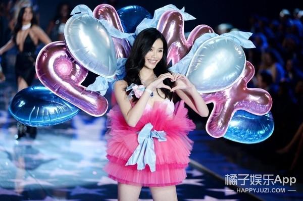 今年11月能在上海看维秘秀! 期待中国超模们的美颜盛世! 28