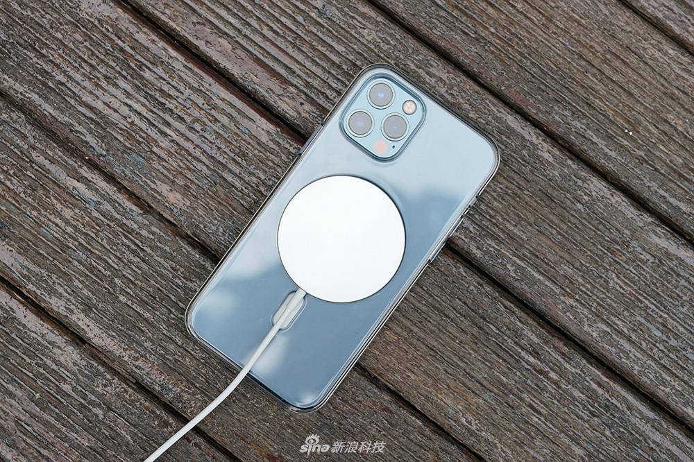蘋果定義下的海藍色什麼樣? iPhone 12 Pro圖賞-圖19