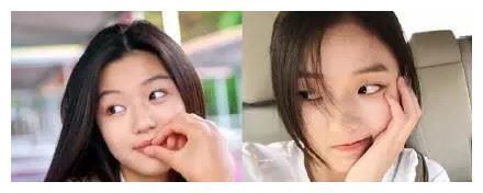 《演員2》她獲得全場點贊, 趙薇驚訝她太像全智賢! 簡直一模一樣-圖4