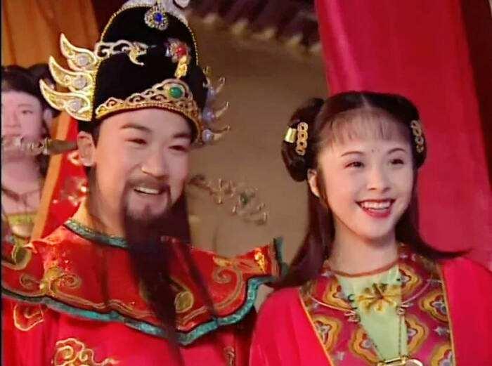 劉威曾向楊若兮要結婚, 被拒絕後隻身去美國, 回來時已經結婚生子-圖1