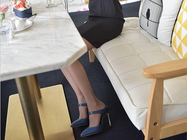 女生应该穿几公分的高跟鞋? 1