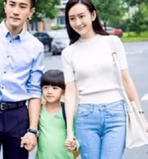 """曝王鷗未婚先孕? 45歲劉愷威老來得子? 網友: """"夜光劇本""""被坐實?-圖2"""