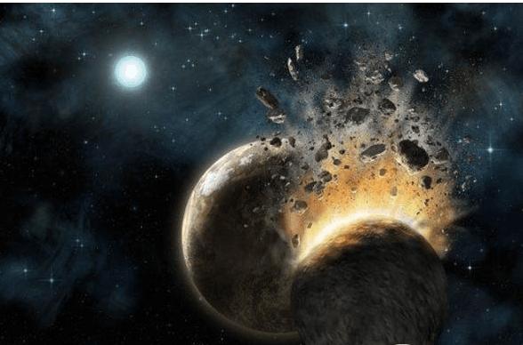末日又来了! 预言的尼比鲁星撞击并摧毁地球, 将发生在2017年