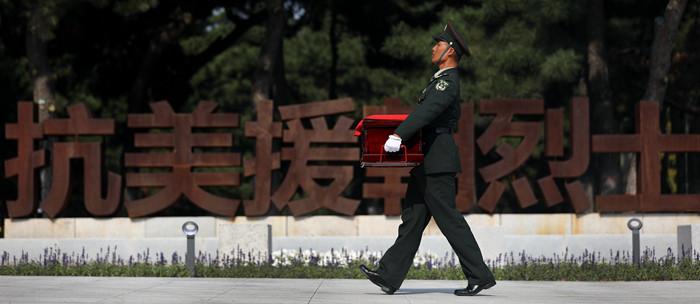 鏡觀中國 | 百年奮鬥 致敬英雄-圖2