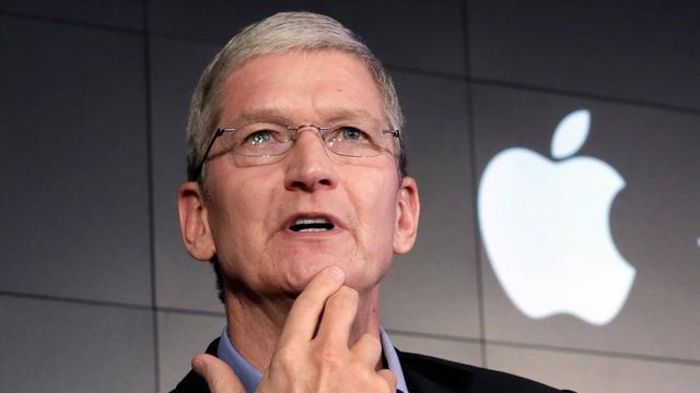 庫克: 全部封殺, 每臺iPhone12不止罰款20萬-圖7