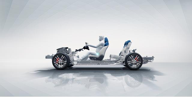 中國傢轎最強爆款, 吉利星瑞銷量再創新高, 成朗逸、卡羅拉等合資勁敵-圖4