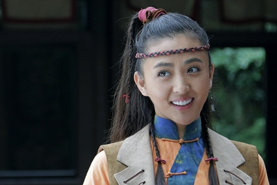 """9年前她是楊冪的小助理, 9年後和楊冪平起平坐, 真實是娛樂圈""""勵志姐""""-圖6"""
