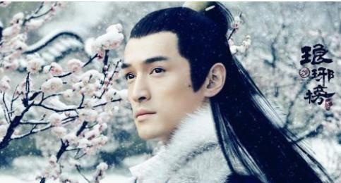 《瑯琊榜3》未播先火, 首選女主是趙麗穎, 看到男主: 果斷追劇-圖4