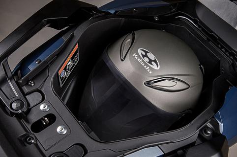 58匹馬力、豐富電控, 本田Forza 750歐洲發佈預計售價7萬-圖4