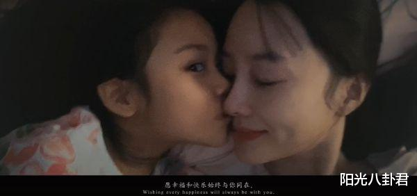 賈乃亮曬父女合影為甜馨慶生, 自豪女兒考雙百分, 前妻李小璐缺席-圖6