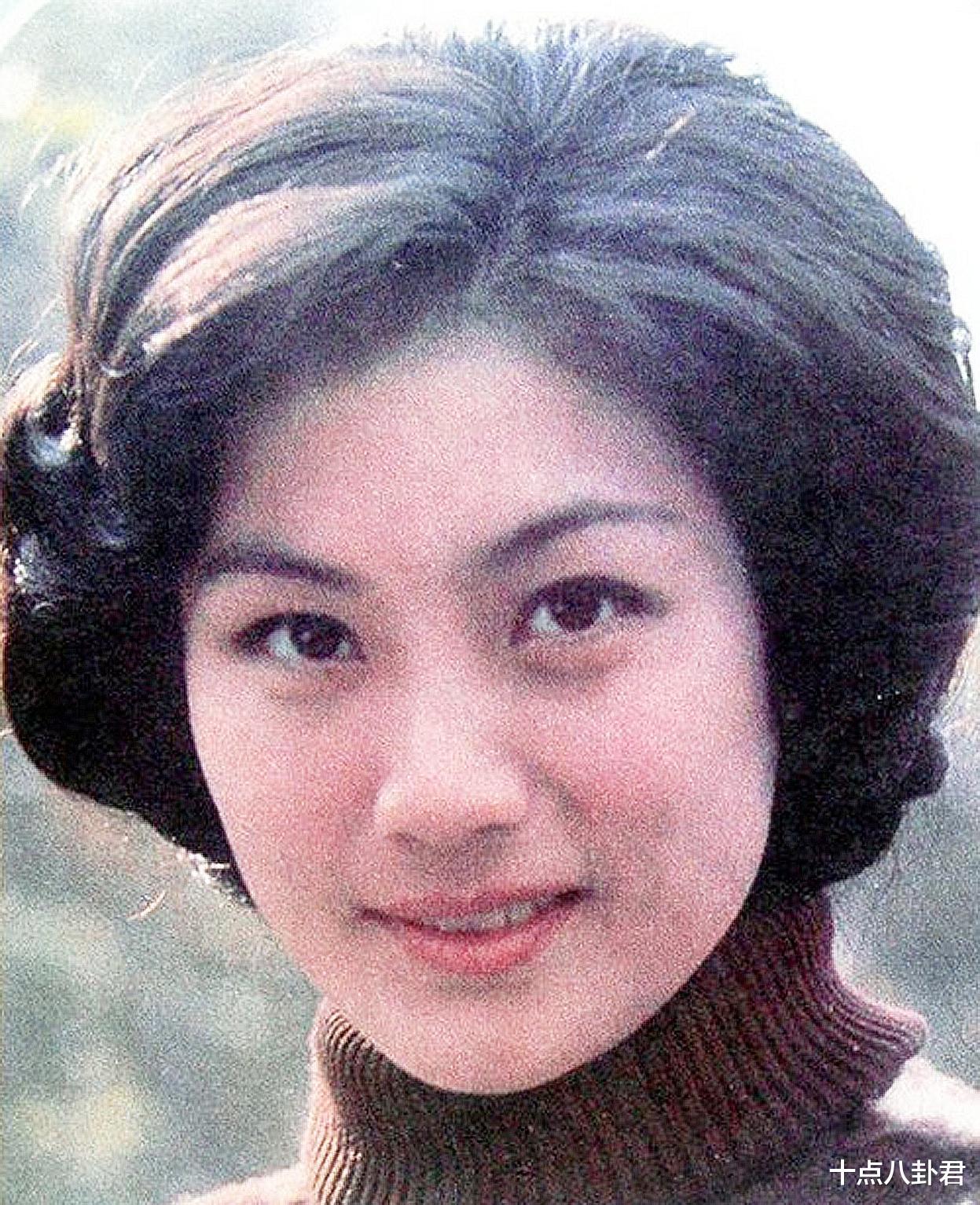 80年代女演員陳燁,出國留學嫁美國人,如今65歲怎麼樣瞭?-圖18