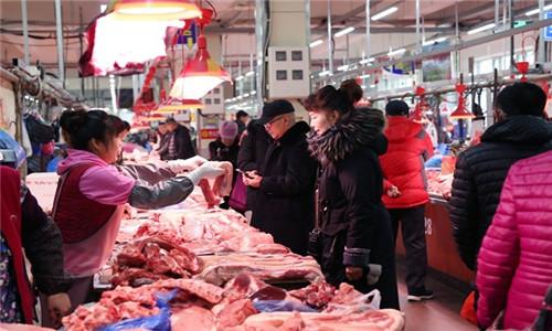 """最新消息, 2020年底豬價能否跌回15元/斤? 專傢說出""""實情""""-圖3"""