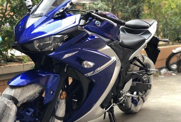 它是榮耀級跨騎! 320cc雙缸水冷, 高速穩如牛, 4.6萬貴嗎-圖5