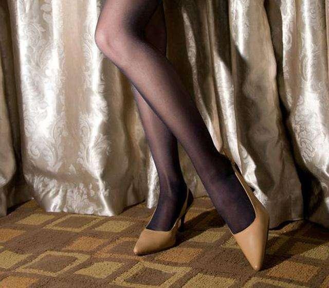 女人就是这样, 不管春夏秋冬都要有一双高跟鞋 3