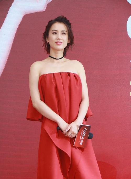 盤點中國娛樂圈10位83年出生女明星, 都已經是38歲的大齡女青年瞭-圖3