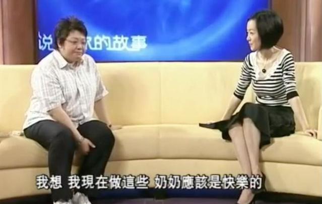 韓紅自曝想要孩子, 曾問郝蕾要二寶被拒, 背後真實原因令人心酸-圖9