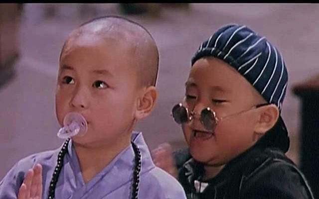 《春光燦爛豬八戒》遭翻拍, 男主太胖惹爭議, 好在有兩個熟面孔-圖21