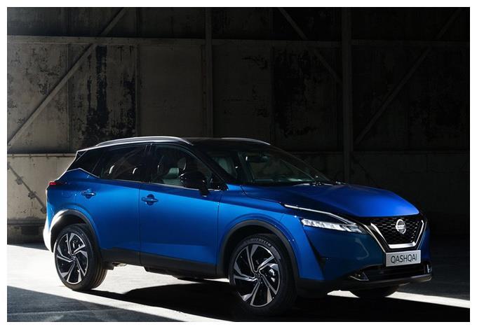 15萬級合資SUV新一輪較量開始瞭! 第三代逍客對比全新繽智-圖2