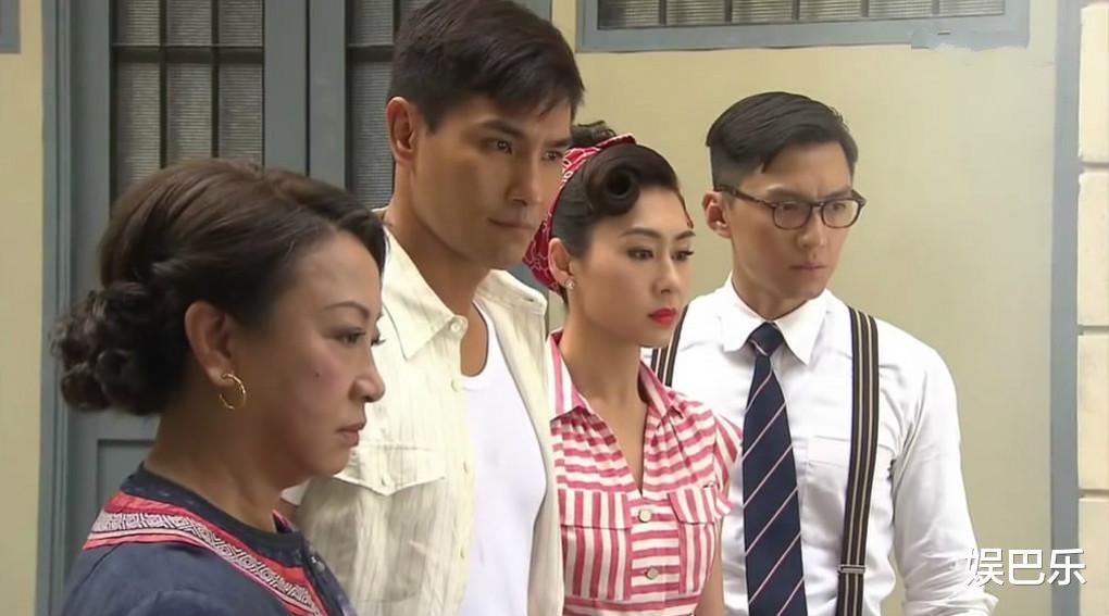 誰說港劇已死? 近十年TVB最好看的9部劇, 當年熬夜也要追-圖3