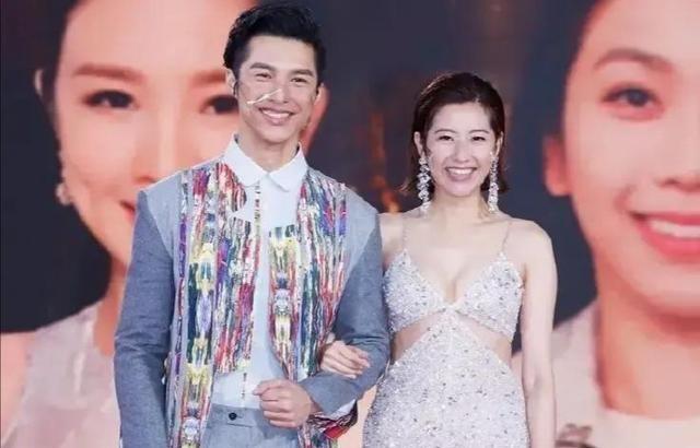 陳自瑤的表情出賣瞭王浩信的演技, 視帝寶座確實是實至名歸-圖14