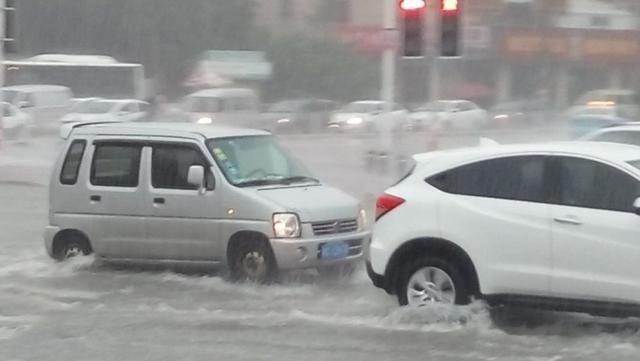 河南水災造成上萬輛汽車被淹, 這些「水泡車」要如何處理?-圖5