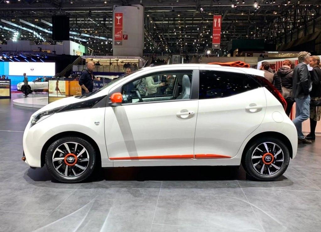 豐田良心代步車來瞭! 僅5萬起售還自帶運動套件, 百公油耗2.8L!-圖3