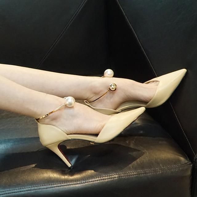 高跟鞋倾国倾城, 打造美丽脚丫 3