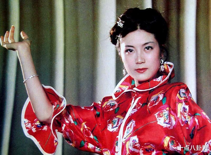 80年代女演員陳燁,出國留學嫁美國人,如今65歲怎麼樣瞭?-圖8