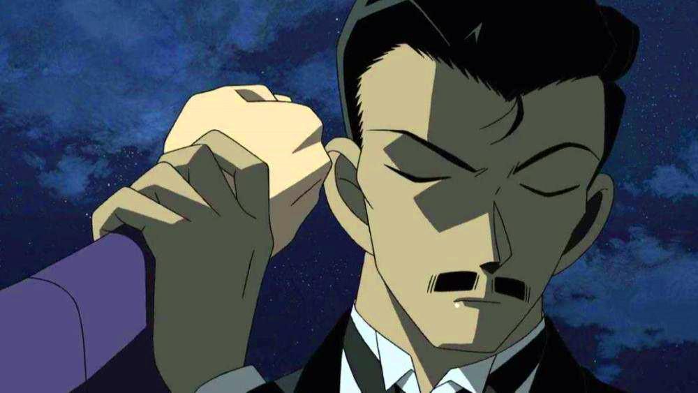 《名偵探柯南: 緋色的子彈》內地準同步上映, 小五郎或首度缺席-圖3