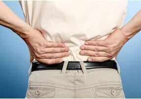 白领如何保护自己的腰? 常护腰做好三动作