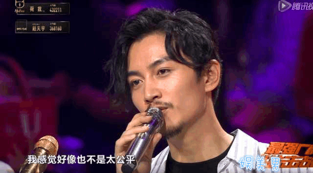 陈晓宣布退出娱乐圈是假, 回归家庭是真, 只因儿子一句话扎心了