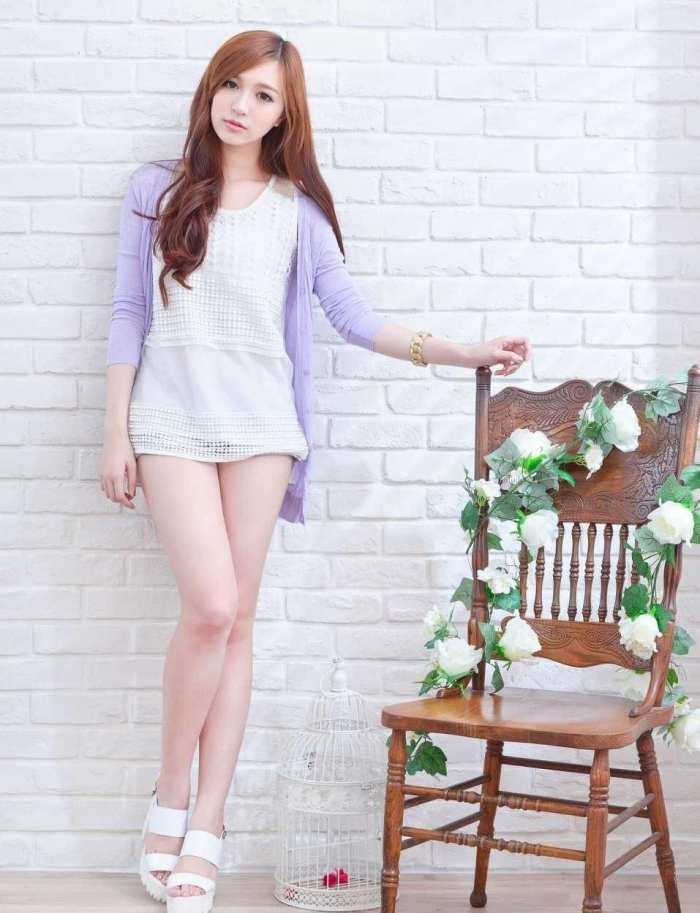 修身显瘦的设计, 凸显女性优美的身材曲线, 处处散发着女性的魅力 3