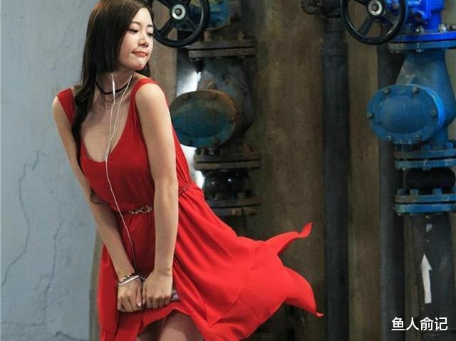 """""""亞洲第一美女""""的完美身材, 最喜歡古天樂, 年過三十身材依舊-圖1"""