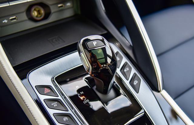 全新名爵MG領航開啟預售, 9.98萬起售, 配2.0T+四驅-圖6