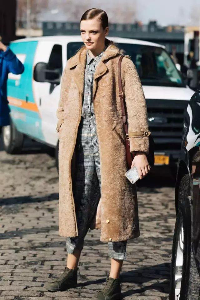 那些西装革履上班的仙女们, 冬季应该如何御寒? 4