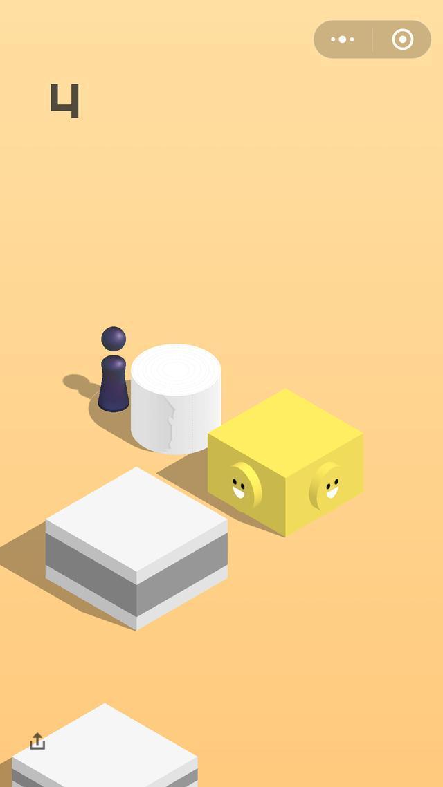 5款最火的微信小程序游戏