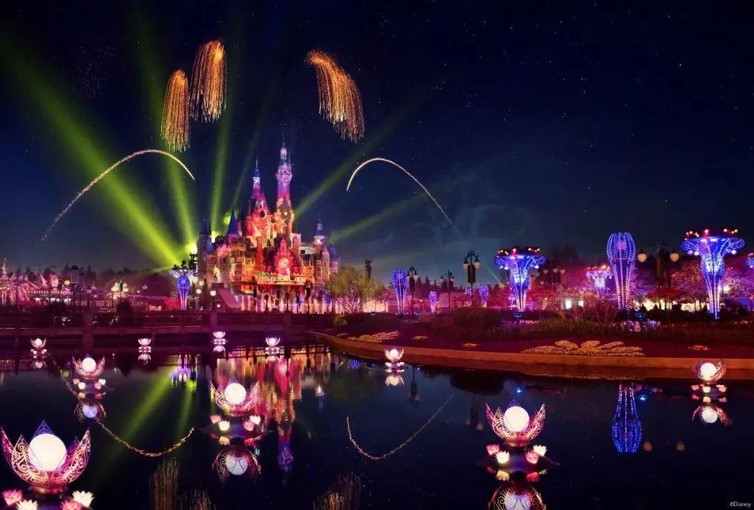 """迪士尼全新""""奇夢之光幻影秀""""將集結新技術、新內容和漫威超級英雄!-圖7"""