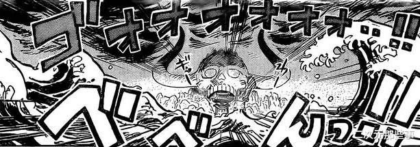 《海賊王》993話, 凱多隨意一擊斬斷小菊手臂, 最強生物恐怖如斯-圖1